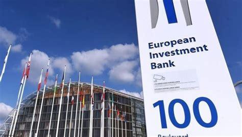 Banco Europeo de Inversiones escogió a Colombia como ...