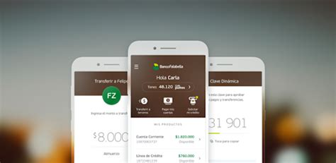 Banco Falabella Chile   Apps on Google Play