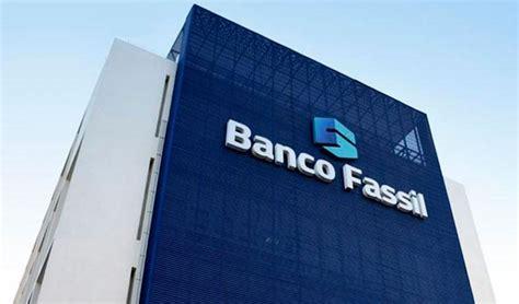 Banco Fassil apuesta por convertirse en el primer banco ...