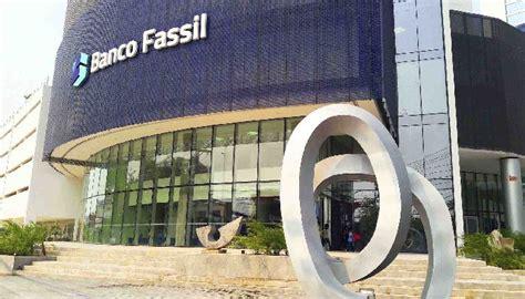 Banco Fassil archivos   Pulso Empresarial
