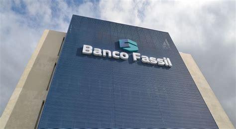 Banco Fassil se fortalece con la inyección de Bs 1.000 ...