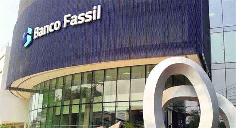 Banco Fassil sube capital en Bs 380 millones para ...