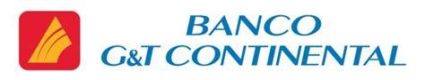 BANCO G&T CONTINENTAL   Mercadeo Inmobiliario, S.A.