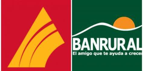 Banco G&T y Banrural responden ante señalamientos | Publinews