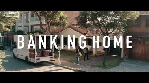 Banco Hipotecario Banking Home   YouTube