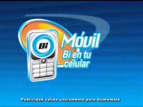 Banco Industrial  BI  movil 2007   YouTube