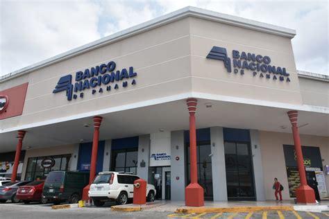Banco Nacional abre sucursal en Villa Lucre