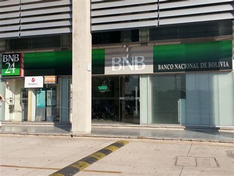 Banco Nacional De Bolivia En Bolivia   prestamos de credito ya