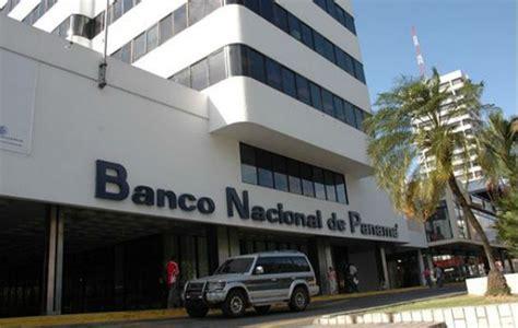 Banco Nacional de Panamá anuncia horario especial por ...