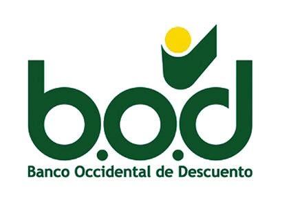 Banco Occidental de Descuento  BOD  Optimiza sus Gestiones ...