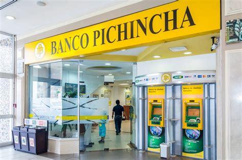Banco Pichincha recibió premio por buenas prácticas ...