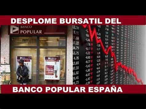 Banco Popular. Banco Popular subastará propiedades hasta ...