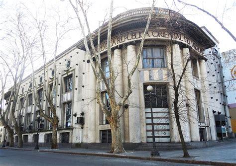 Banco República Agencia General Flores, BROU – La Ciudad ...