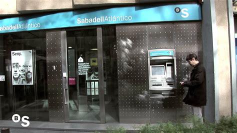 Banco Sabadell crea un servicio para el acomodo de ...