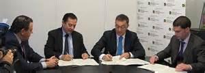 Banco Sabadell se adhiere al convenio de financiación ADER ...