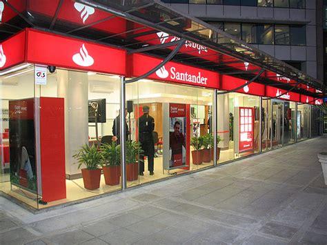 Banco Santander adquiere empresa uruguaya de créditos ...