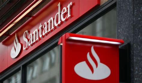 Banco Santander anuncia despidos y cierre de oficinas