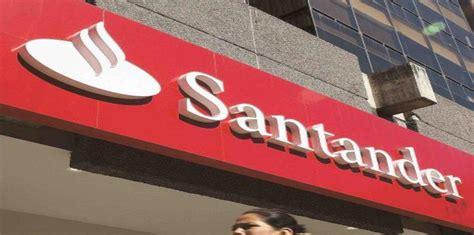 Banco Santander anuncia horario para el lunes feriado | El ...