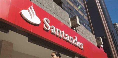 Banco Santander anuncia horario para el lunes feriado   El ...