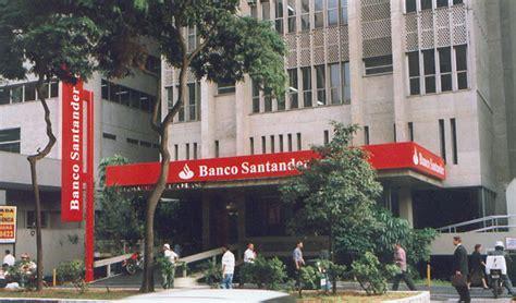 Banco Santander | ÁREA Comunicação Visual