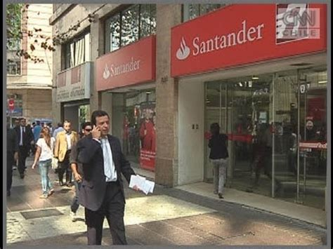 Banco Santander atenderá en sucursales hasta las 20 horas ...