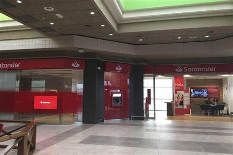 Banco Santander   Centro Comercial Los Valles