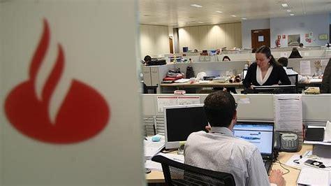 Banco Santander cerrará hasta 450 oficinas con ajuste de ...