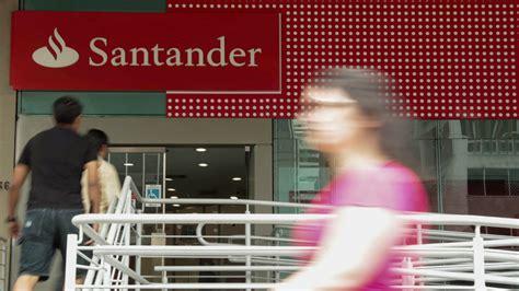 Banco Santander cierra este viernes 26 oficinas en Galicia ...