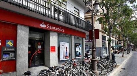 Banco Santander despedirá a un máximo de 1.200 empleados ...