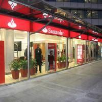 Banco Santander España estrena las nuevas oficinas como ...