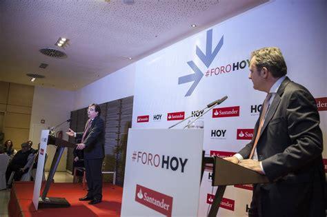 Banco Santander | Hoy