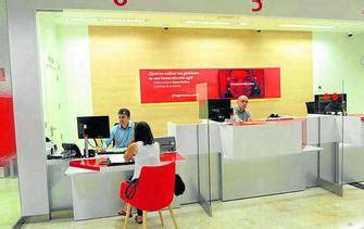 Banco Santander inaugura la primera oficina de nueva ...