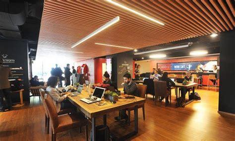Banco Santander lanza su nuevo modelo de sucursales Work ...