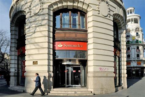 Banco Santander Madrid, Alcala,280   chillicredito