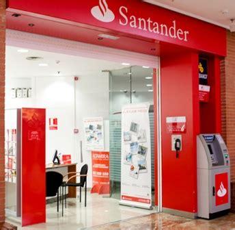 Banco Santander   Parque Corredor
