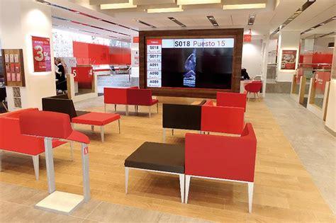 Banco Santander pone en marcha una serie de mejoras para ...