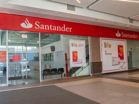 Banco Santander – Plaza Maule
