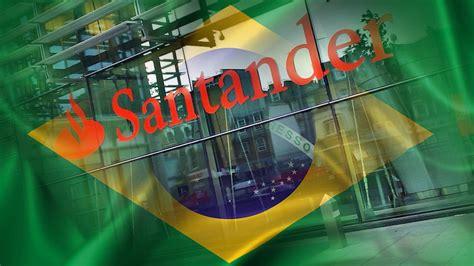 Banco Santander se juega un 26% de su negocio en Brasil ...