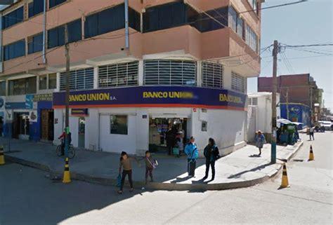 Banco Unión | Dibi   Bolivia | Banco Unión | en Bolivia