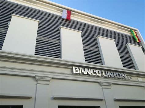 Banco Unión garantiza la venta de dólar | Noticias El ...