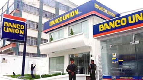 Banco Unión no tiene dólares para pagar cheque a productor ...