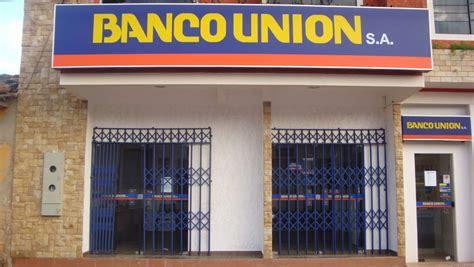 Banco Unión ≫ Uninet Plus y cajeros » Banca Informativa