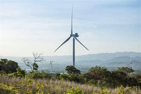 Bancolombia financiará el primer proyecto eólico en El ...