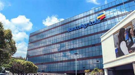 Bancolombia invertirá $40 millones en El Salvador en 2017 ...