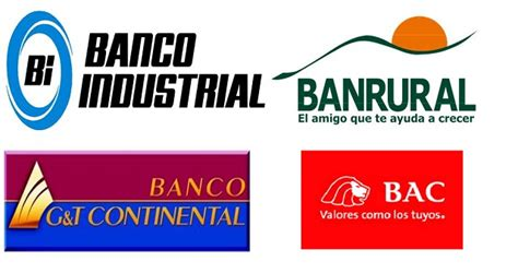 Bancos asociados VUPE