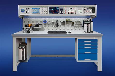 Bancos de Calibración   Time Electronics