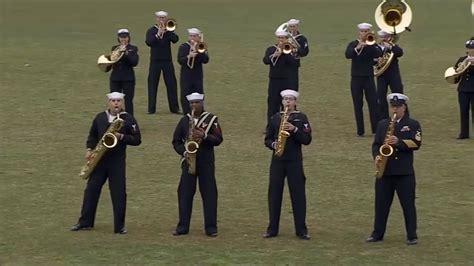 Banda de la Armada de los Estados Unidos   YouTube
