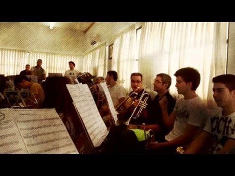 Banda de Música Villa de Osuna   La Última Noche  27/12 ...
