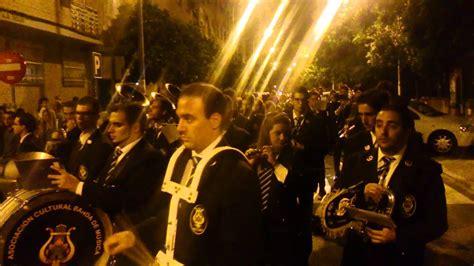 Banda Villa de Osuna   Rocío. Sevilla 2014   YouTube