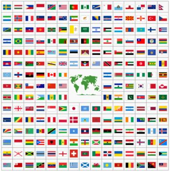 Bandera mundial   Wikipedia, la enciclopedia libre